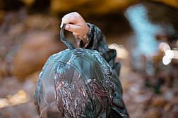 Детский камуфляж костюм для мальчиков Лесоход цвет Лес на флисе, фото 3