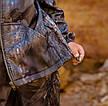 Детский камуфляж костюм для мальчиков Лесоход цвет Лес на флисе, фото 5