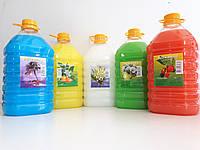 Жидкое мыло ТМ Вивас Матушка Природа 5л