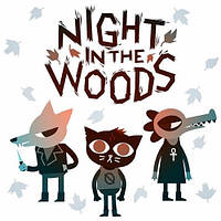 Night In The Woods (Недельный прокат аккаунта)