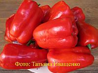 """Перец """"КАЛИФОРНИЙСКОЕ ЧУДО"""" (20 семян)"""