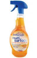Моющие и чистящие средства astonish multi-surface 750 ml
