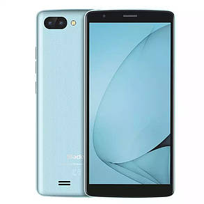 Смартфон Blackview A20 Blue 1/8Gb+пленка+чехол, фото 2