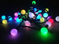 Светодиодная  RGB гирлянда STRING LIGHT, фото 1