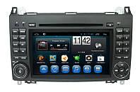 Магнитола Mercedes W169, W245, Vito Viano W639, Sprinter W906. Kaier KR-7075 Android