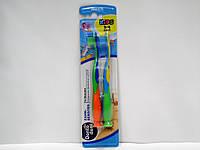 Детская зубная щетка Dontodent Kids от 3 до 6 лет, 2 шт, фото 1