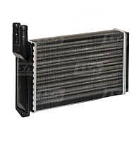Радиатор печки LSA ECO LA 2108-8101060 в ВАЗ 2108-21099