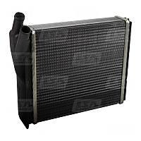 Радиатор печки LSA 2123-8101060 в ВАЗ 2123