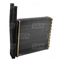 Радиатор печки LSA LA 1118-8101060 в ВАЗ 1117-1119 Калина