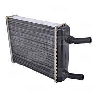 Радиатор печки LSA LA 3102-8101060-10 в ГАЗ 3102, 31029, 2410 Волга 16 мм.