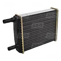 Радиатор печки LSA LA 3302-8101060-01 в ГАЗ 3302, 2217 Газель (Н / О, D = 18 мм.) с 2003 г.