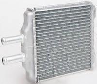 Радиатор печки LSA LA 96554446 Chevrolet Lacetti