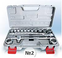 Набор автомобильного инструмента №2. НИЗ-2