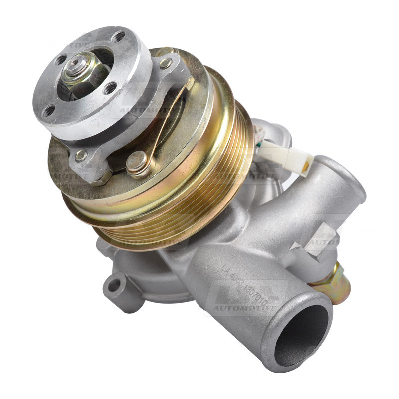 Водяной насос LSA ГАЗ (двигатель ЗМЗ 4054.10, 40522.10 с электромагнитной муфтой) LA 4063-1307010