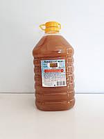 Жидкое хозяйственное мыло 72% 5л ТМ Вивас
