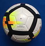 Мяч футбольный NIKE ORDEM V SC3128-100 (размер 5), фото 6