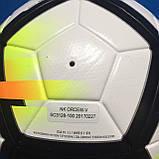 Мяч футбольный NIKE ORDEM V SC3128-100 (размер 5), фото 9