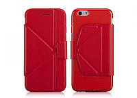 Чехол для iPhone 6 Plus - Momax The Core Smart Case