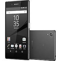 Sony Xperia Z5 compact E5823 (Graphite Black), фото 1