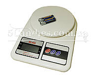 Электронные весы (до 10кг)