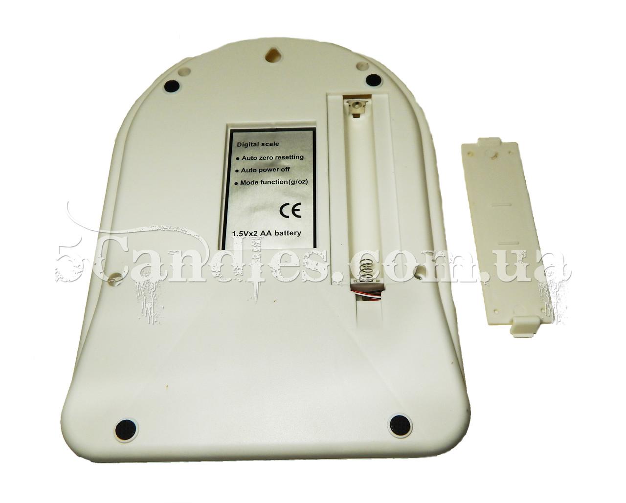 Электронные весы (до 10кг) 2