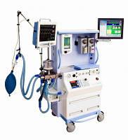 Наркозно-дыхательный аппарат VENAR LIBERA Xenon, Chirana