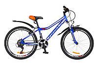 Велосипед 24-095 Formula FOREST AM 14G 12.5 Blue/white