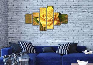 Картины на холсте модульные купить в интернет магазине картин, 70x120 см, (25x18-2/35х18-2/65x18-2), фото 2
