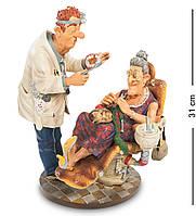 Статуэтка Profisti Parastone Стоматолог 31 см (902785), фото 1