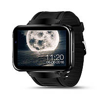 Умные часы Smart Watch DM98 Black (SWDM98BL)