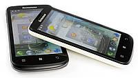 Смартфон Lenovo A800. 4,5 дюймов. Качественный телефон. На гарантии. Интернет магазин телефонов.Код:КТС18