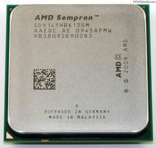 Процессор AMD Sempron 145 SDX145HBK13GM, сокет AM3