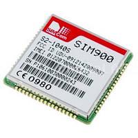 GSM GPRS чип модуль дистанц. управления SIM900