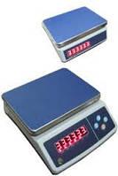 Весы фасовочные для простого взвешивания F998-6ED