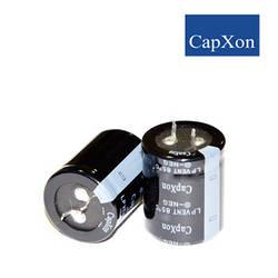 10000mkf - 35v  LP 25*41  CAPXON 85°C