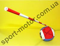 Антенна для волейбольной сетки C-3261