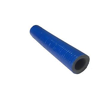 Изоляция для труб с полимерным покрытием 28/6 мм sanflex stabil