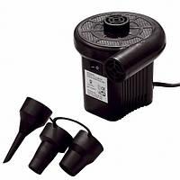 Насос электрический  для надувных изделий  Wehncke 11718 (220 В), Германия