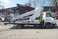 Услуги автовышки 20 метров 066-355-65-57