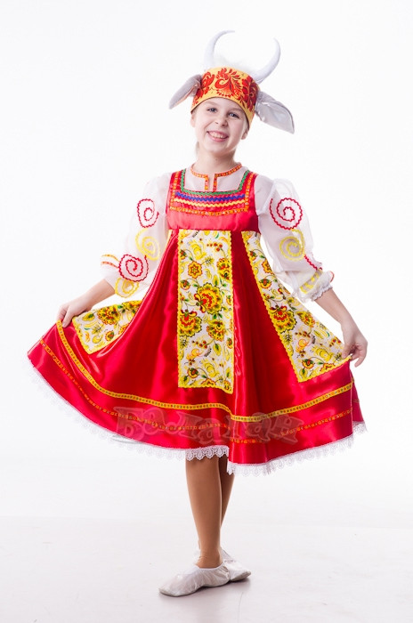 Коза-Дереза -карнавальный костюм: продажа, цена в ... - photo#42