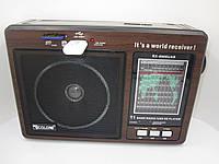 Радиоприемник GOLON RX- 9966UAR