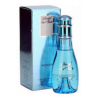 Туалетная вода DAVIDOFF Cool Water Women edt 50ml