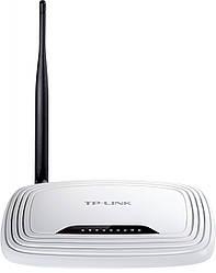 Беспроводной маршрутизатор TP-LINK TL-WR741ND БУ!