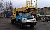 Услуги автовышки от 1200 грн.066-355-65-57