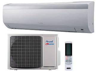 Сплит-система Airwell AWSI-HHD009-N11 / AWAU-YHD009-H11 настенного типа