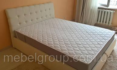 Ліжко Афіна 160*200, з механізмом
