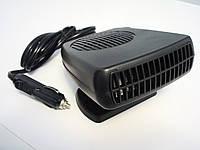 Автомобильный керамический тепловентилятор Elegant 12V 101506 обдув лобового стекла 12В