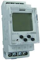 Цифровой таймер с астрономической программой SHT-4