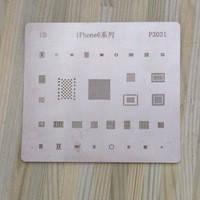 BGA трафарет P3031 для реболлинга Apple Iphone 6
