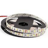 5м лента светодиодная, 300x 5050 SMD LED, тепл белая, фото 2